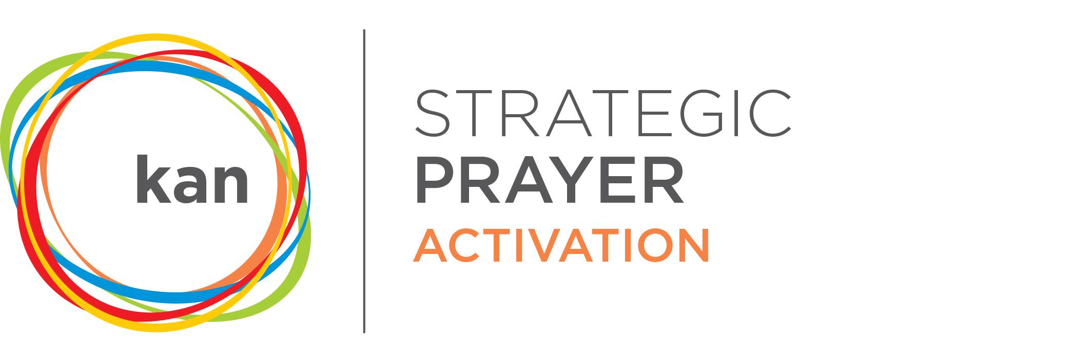 Strategic Prayer - Kingdom Advance Network